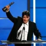Here' just one example of Charlie Sheen WINNING!