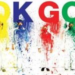 OKGo-Paintsplatter