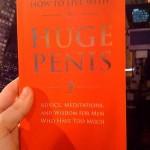 huge penis handbook