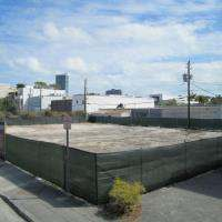 How does this empty lot benefit Fort Lauderdale?